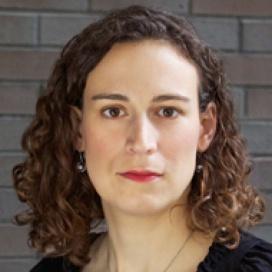 Veronica M. Kitchen